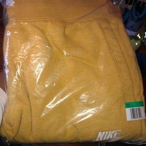 EYBL Mustard Pants
